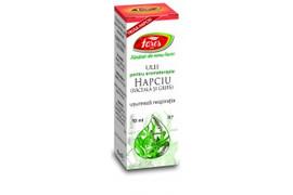 Ulei pentru aromoterapie Hapciu,usureaza respiratia R7, 10 ml, Fares