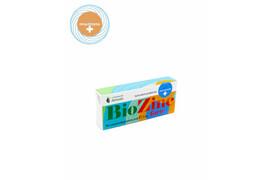 Biozinc Forte. 30 Comprimate, Remedia