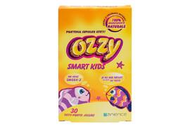 Ozzy Smart Kids, 30 jeleuri, Sanience