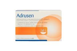 Adrusen, 30 capsule, Sifi