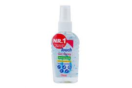 Spray Touch antibacterian pentru maini Classic ,59ml