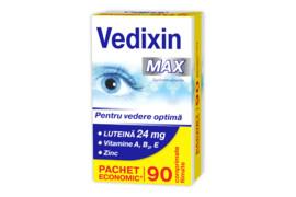 Vedixin Max, 90 Comprimate, Natur Produkt Zdrovit