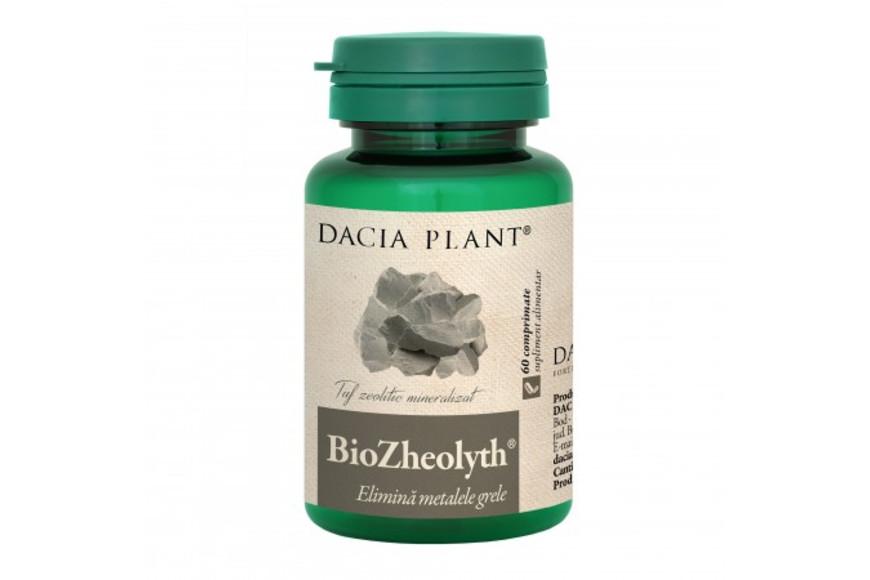 zeolit pulbere dacia plant)