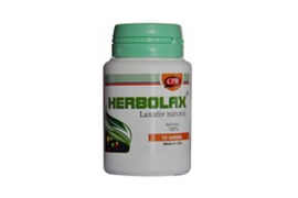 Herbolax, 30 tablete, Cosmopharm