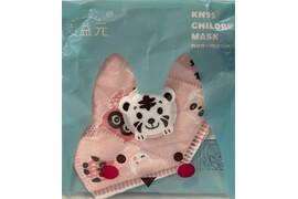 Masca Chirurgicala pentru copii, KN95 FFP2, 1 bucata, Yiwu Hongen