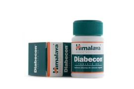 Diabecon, 60 tablete, Himalaya