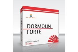 Dormolin forte, 30 capsule, Sun Wave Pharma