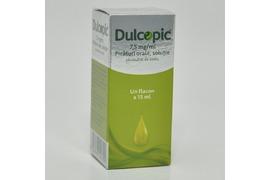 Dulcopic 7.5 mg, 15 ml, Boehringer Ingelheim
