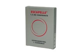 Escapelle 1.5 mg, 1 comprimat, Gedeon Richter