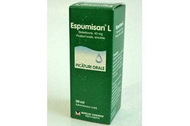 Espumisan L 40mg/ml Pic. Orale