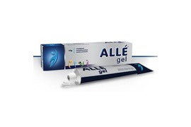 Alle gel  45g, Fiterman Pharma