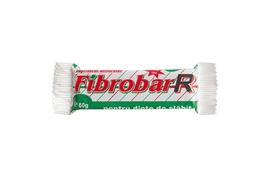 Baton Fibrobar-R, 60 g, Redis Nutritie