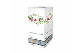 Fitolip Plus 120cpr