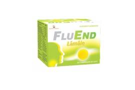 Fluend lamaie, 20 comprimate, Sun Wave Pharma