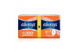 Always ultra Fresh, 18 tampoane, Procter & Gamble