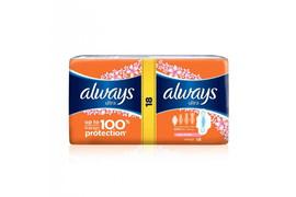 Always ultra Fresh, 18 tampoane, Procter & Gamble