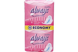 Always Sensitiv ultra Super plus, 16 tampoane, Procter & Gamble