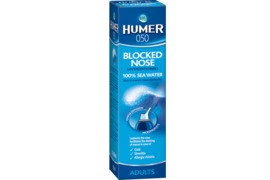 Humer Decongestionant Spray Nazal X 50ml
