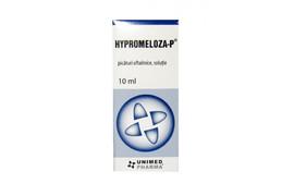 Hypromeloza-P, 10 ml, Unimed Pharma
