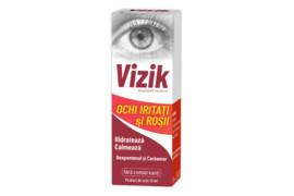 VIZIK picături pentru ochi iritaţi şi roşii, 10 ml, Penta Arzneimittel GmbH