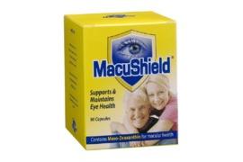 Macushield, 90 capsule, Macu Vision