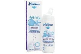 Marimer Baby Izotonic Spray Nazal X100ml