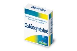 Osteocynesine, 60 comprimate, Boiron