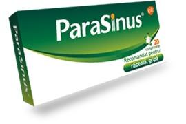 Parasinus