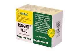 Redigest Plus