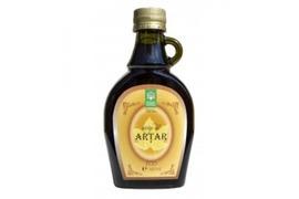 Sirop de artar ecologic, 185 ml, Santo Raphael