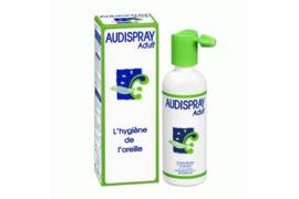 Audispray dizolva cerumenul Spray pentru Adulti x50ml, Lab Diepharmex