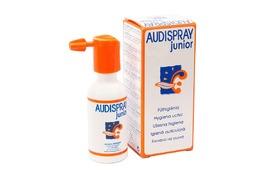 Audispray dizolva cerumentul spray Junior x25ml, Lab Diepharmex