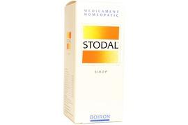 Stodal Sirop, 200 ml, Boiron