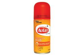 Spray impotriva tantarilor Autan Protection Plus, 100 ml, Johnson