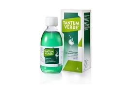 Tantum verde solutie, 240 ml, Csc Pharmaceuticals