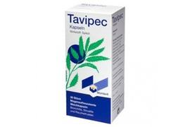 Tavipec 30 capsule, Montavit