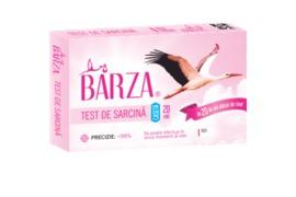 Test de sarcina caseta Barza, Biotech Atlantic