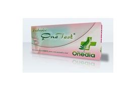 Test de sarcina banda, Onedia
