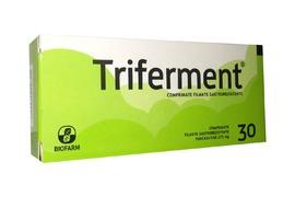 Triferment 30 comprimate, Biofarm