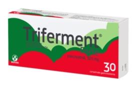 Triferment Forte 325mg 30 comprimate, Biofarm