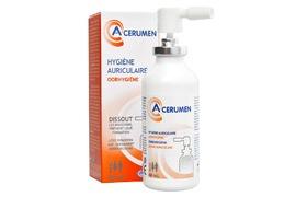 A-cerumen, Igiena delicata Spray x40ml, Gilbert