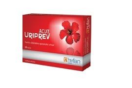 Uriprev Acut X10cps