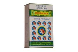 Balsam lichid China, 8 ml, L&L Plant