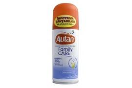 Spray impotriva tantarilor Autan Family Care, 100 ml, Johnson