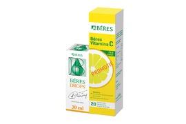 Beres Drops 30ml + Vit C Eferv