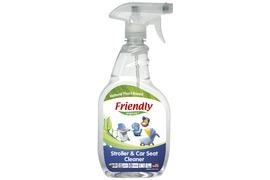Spray Bio pentru curatarea carucioarelor Friendly Organic, 650 ml, Safegyuard