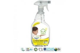 Spray Bio pentru curatenia camerei copilului, 650 ml, Friendly Organic