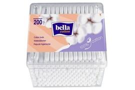 Betisoare igienice Bella forma pt adulti X200bucati, TZMO SA