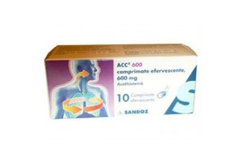 Acc 600 Mg Tub  10eff