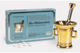 Bio-Melatonina, 30 tablete, Pharma Nord